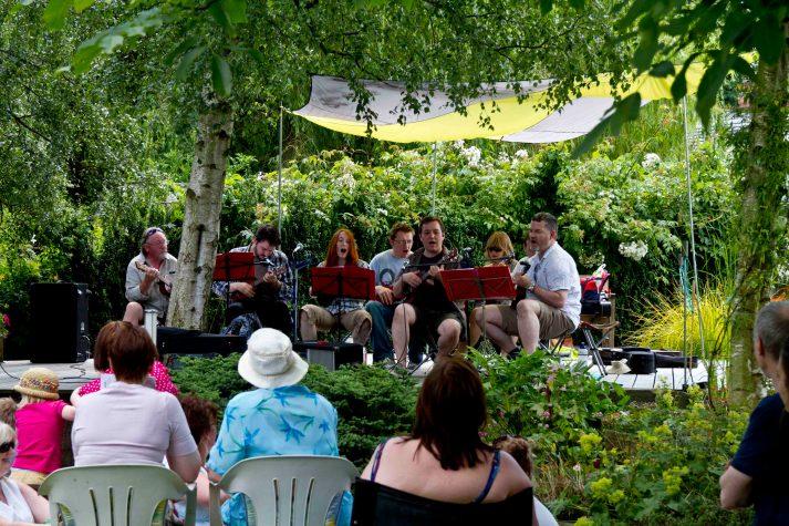 Open Gardens 2011 (51 of 164)
