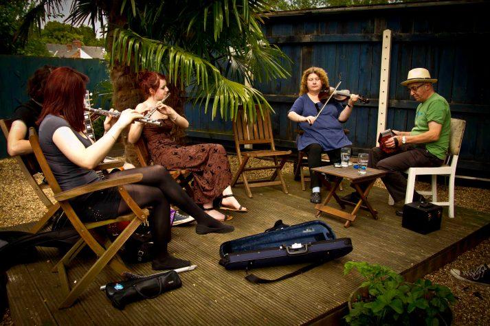 Open Gardens 2011 (59 of 164)