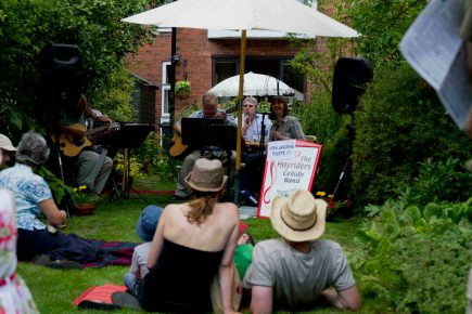 Open Gardens 2011 (71 of 164)