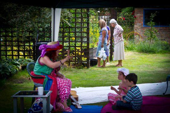 Open Gardens 2011 (83 of 164)