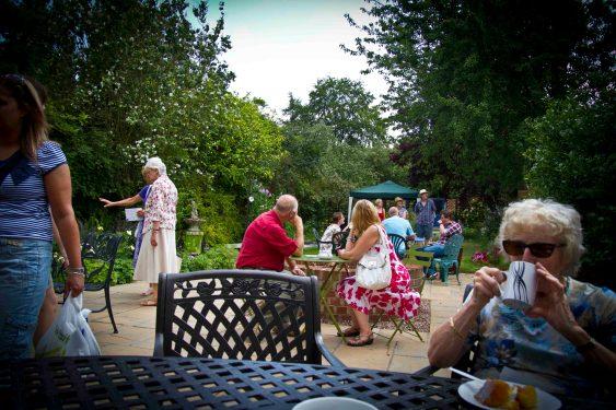Open Gardens 2011 (84 of 164)