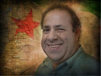 Ayman Chakouch